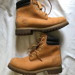 Timberland Men's Classic Work Boots Style 73540